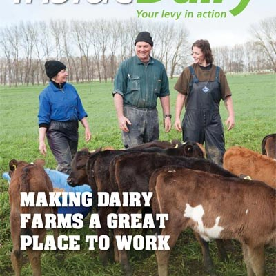 Inside Dairy October 2014