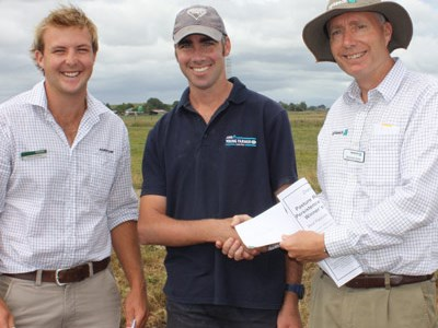 Pasture Renewal Persistence Competition 2014