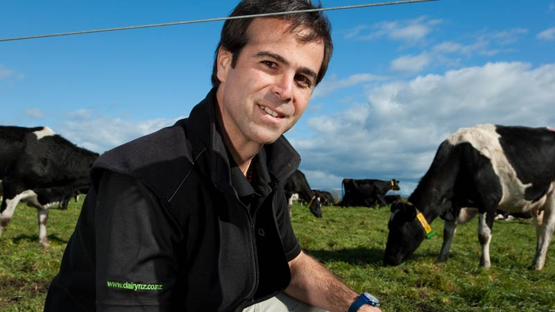 Careers at DairyNZ
