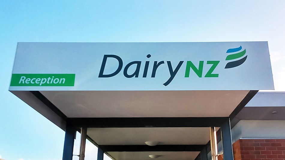 DairyNZ Offices