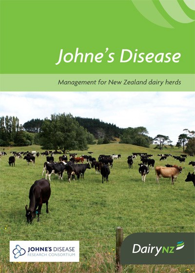 Johne's Disease Management