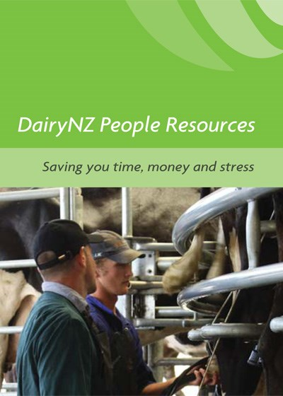 People Resources Brochure