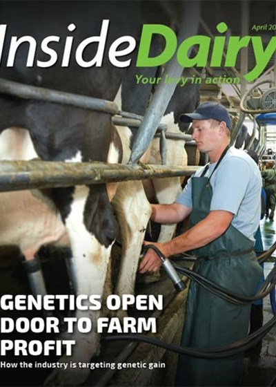Inside Dairy April 2014