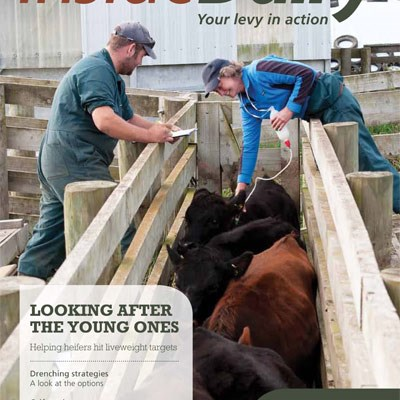Inside Dairy July 2012