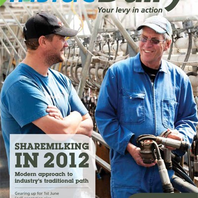 Inside Dairy May 2012