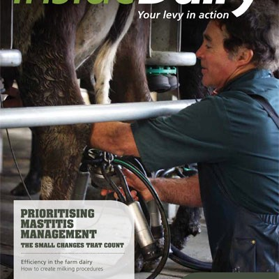 Inside Dairy October 2012