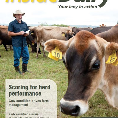 Inside Dairy March 2011