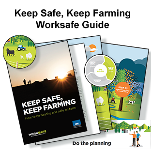 Health and Safety - DairyNZ