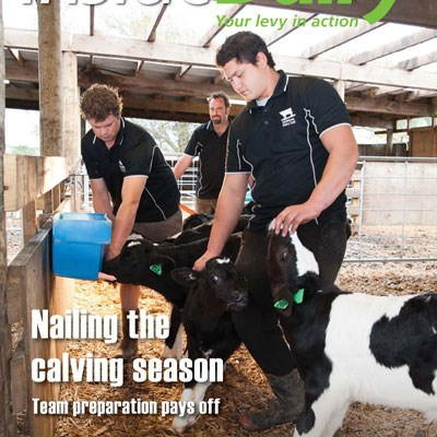 Inside Dairy June 2014