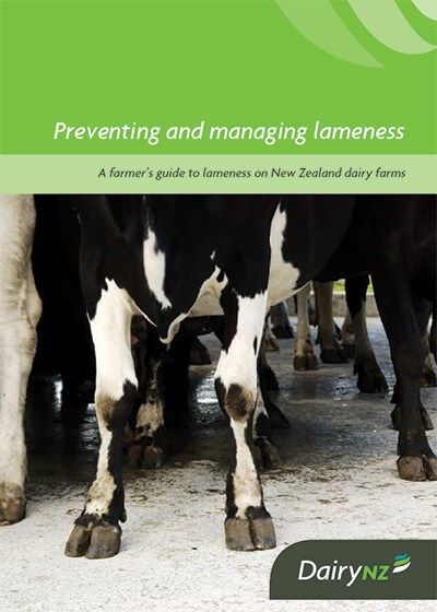 DairyNZ Animal Publications - DairyNZ