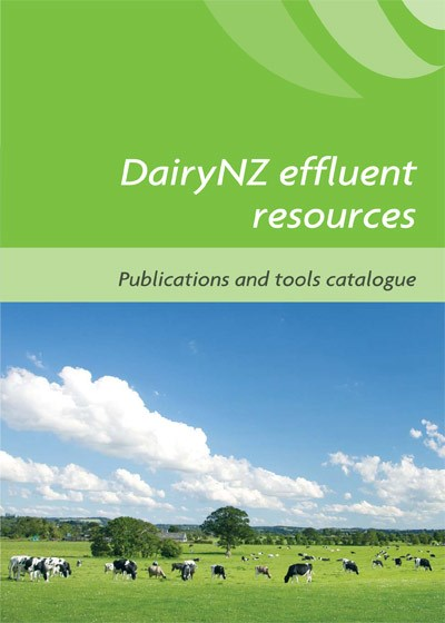 Catalogue Of Effluent Resources image