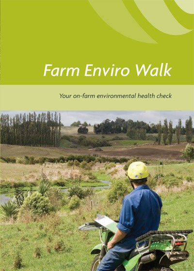 Farm Enviro Walk Brochure